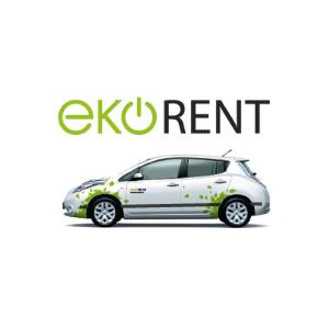 EkoRent   Electric car sharing company  www.ekorent.fi