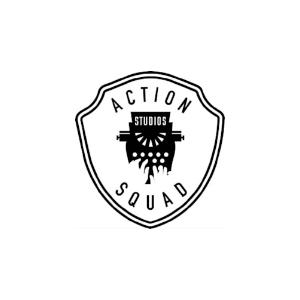 Action Squad Studios   Story-driven transmedia studio  www.irondanger.com