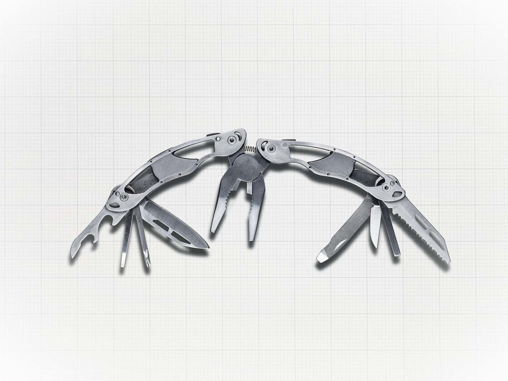 Multi Tool 3