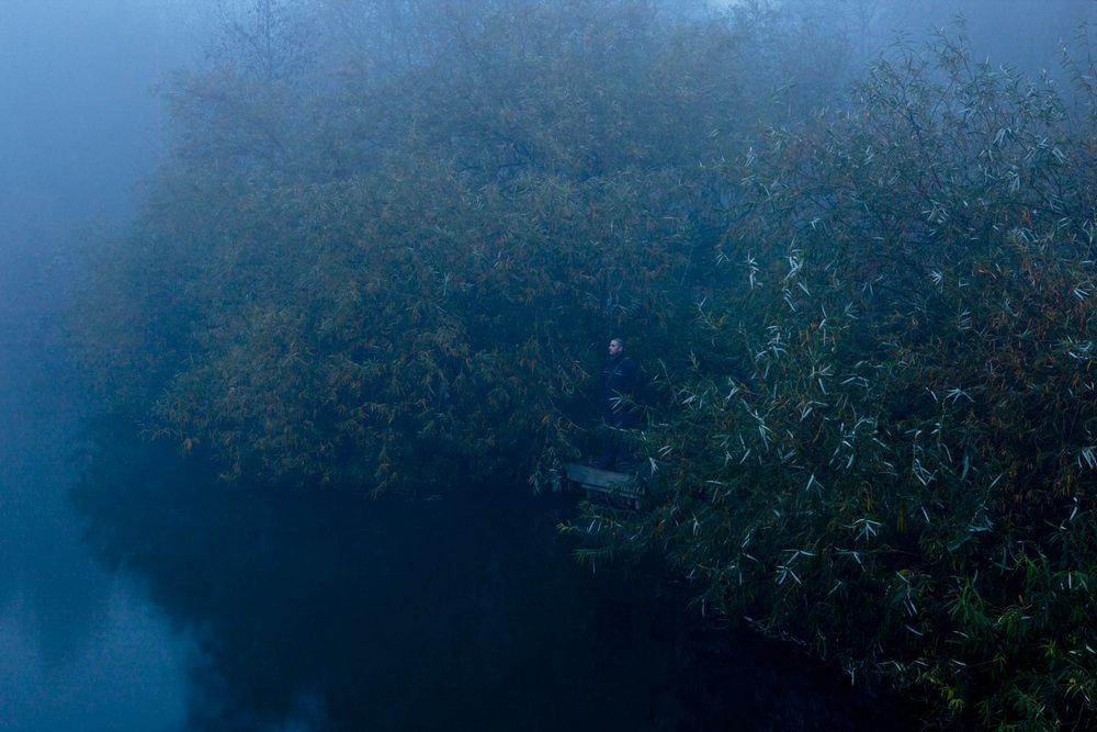 Waltham Abbey Mist 2