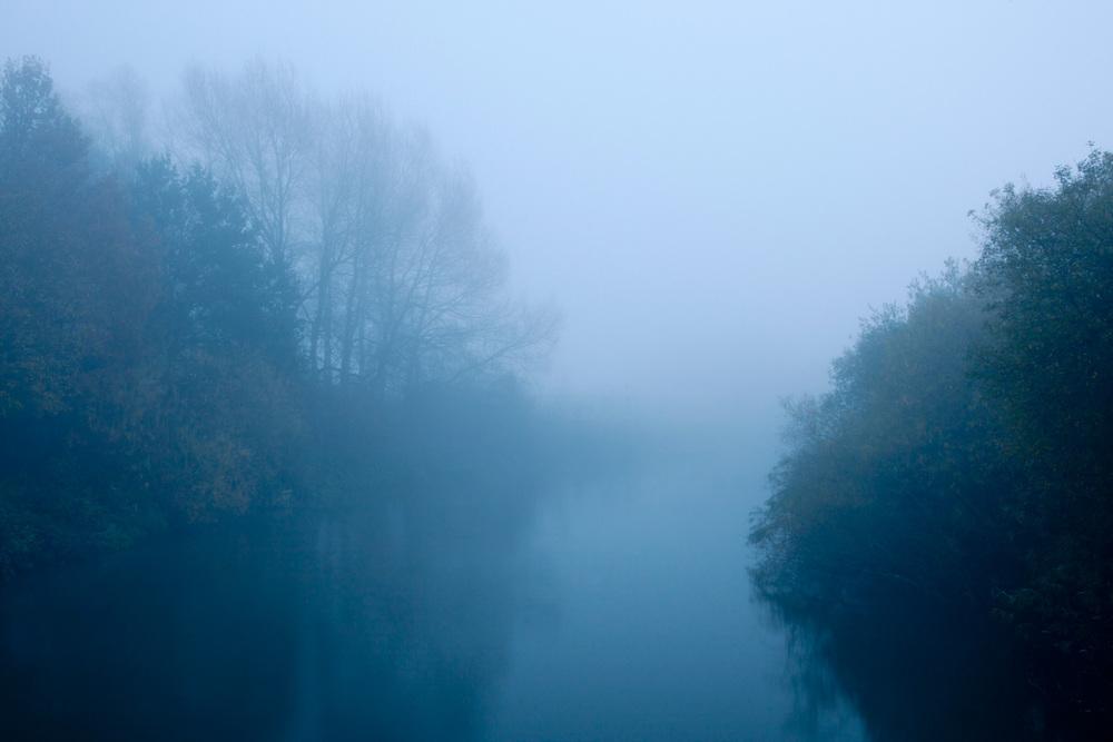 Waltham Abbey Mist 1