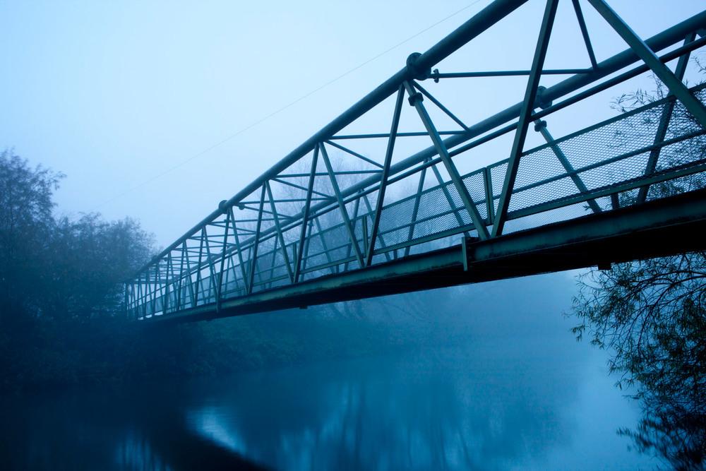Waltham Abbey Mist 3