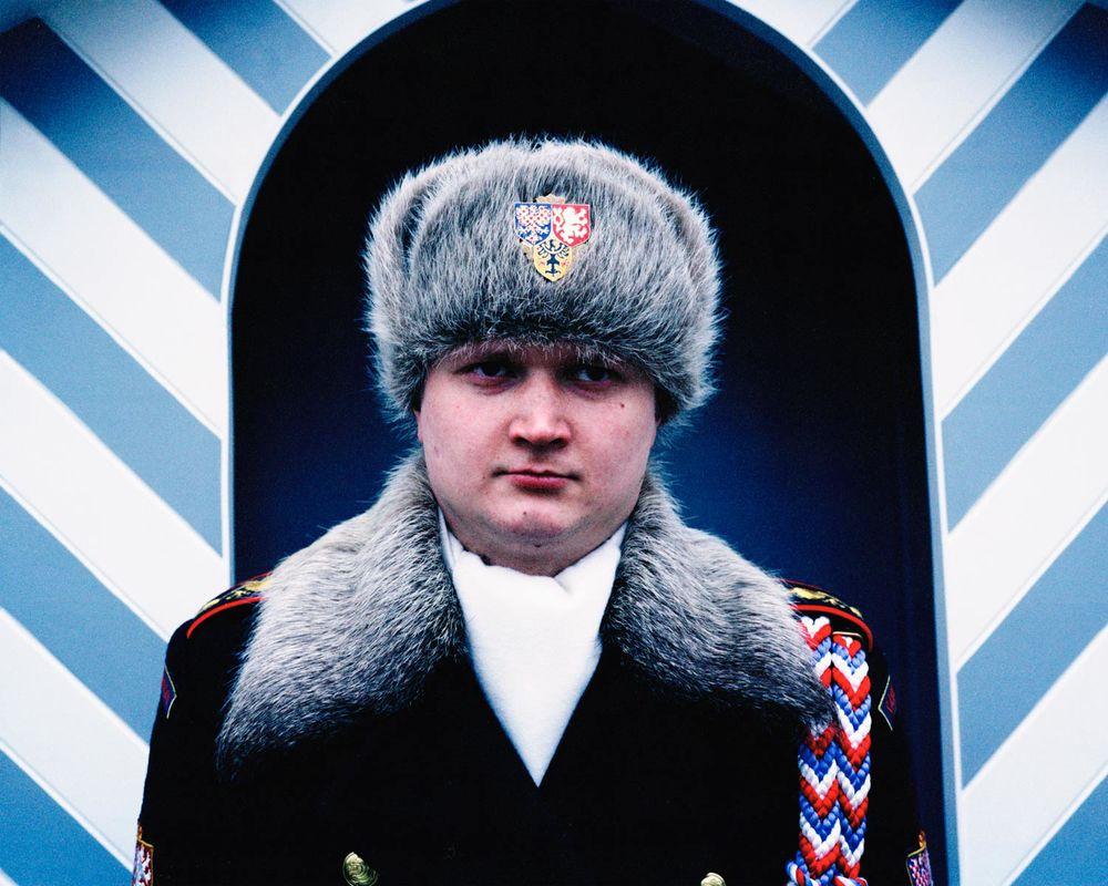 Czech Guard 5