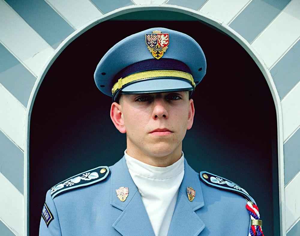 Guard 3