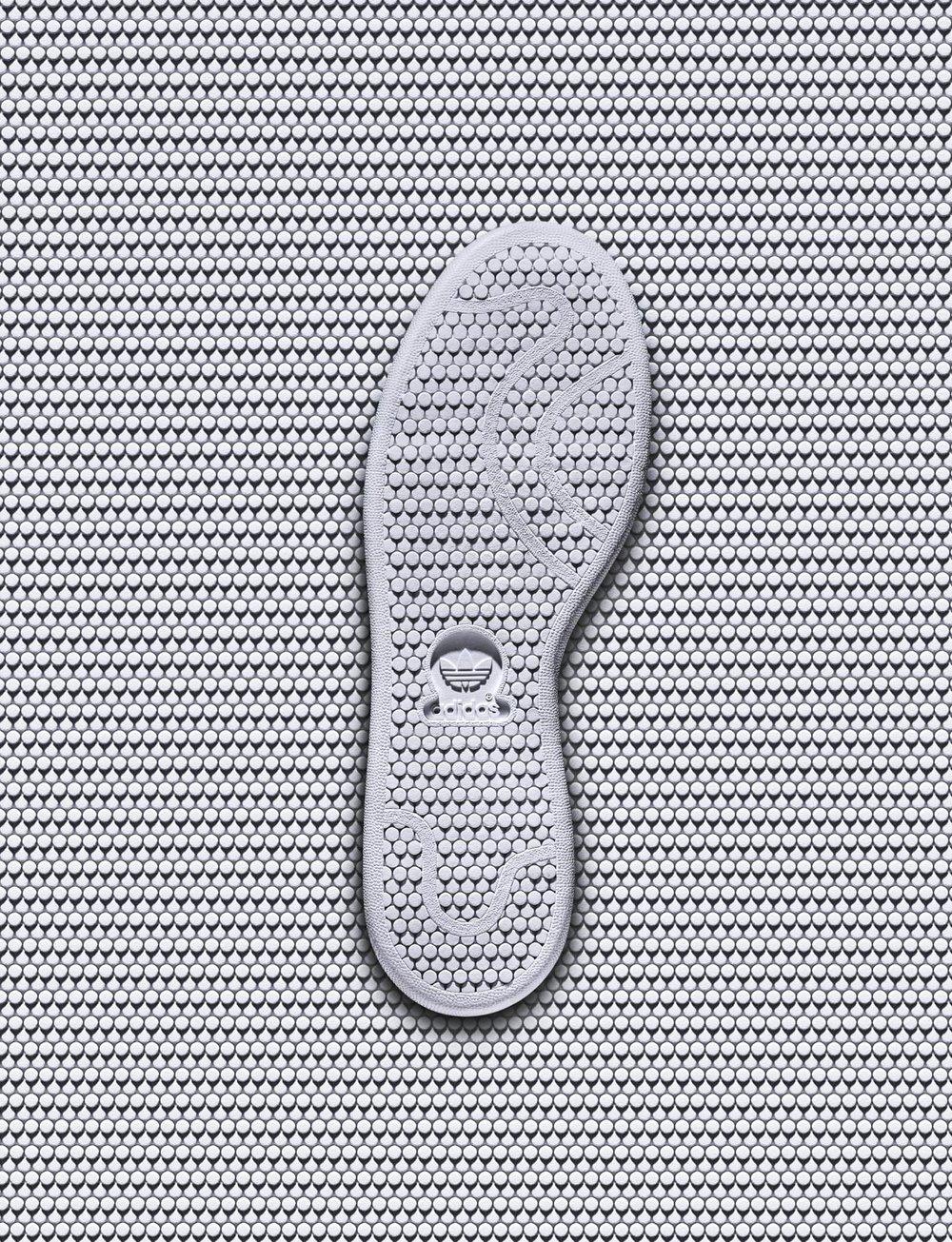 Adidas sole