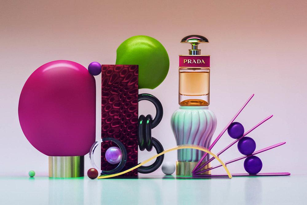 Perfume Test 3