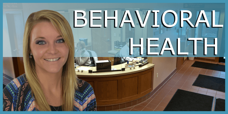 Behavioral Health - Mansfield, Counseling, Interventions