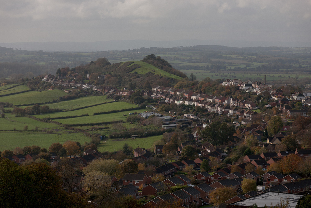 Glastonbury (England)
