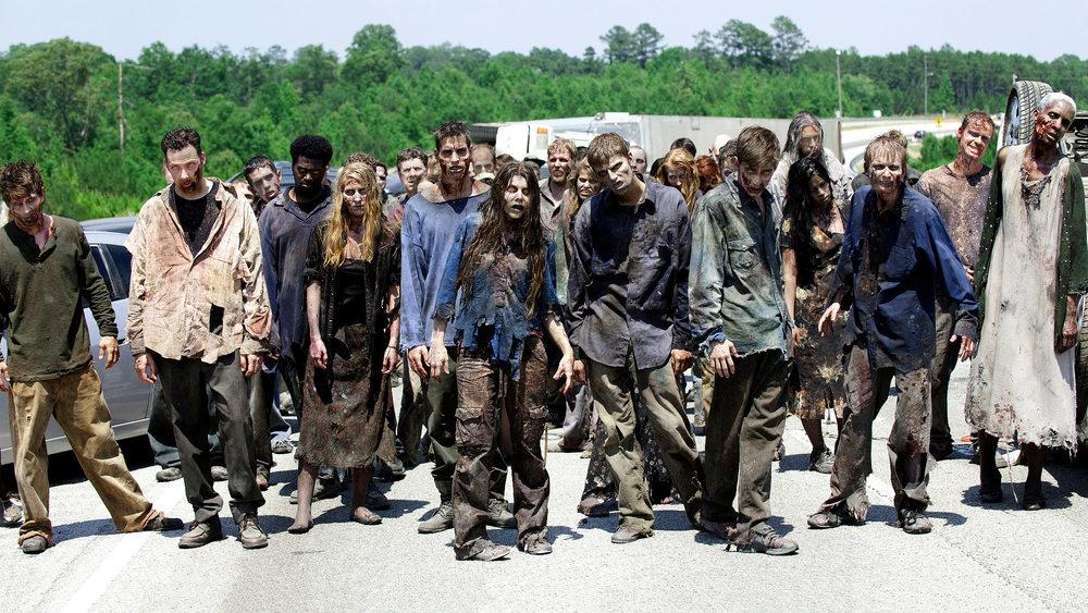 The Walking DeadSeason 5