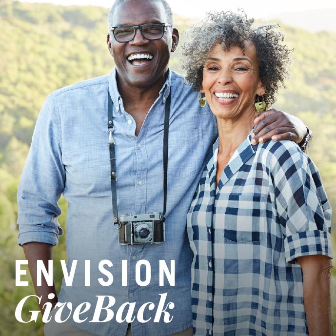 GiveBack Brochure