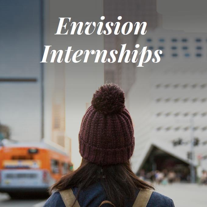 Internships Brochure