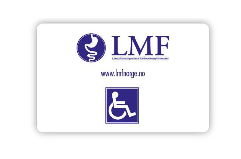 Dokortet til LMF