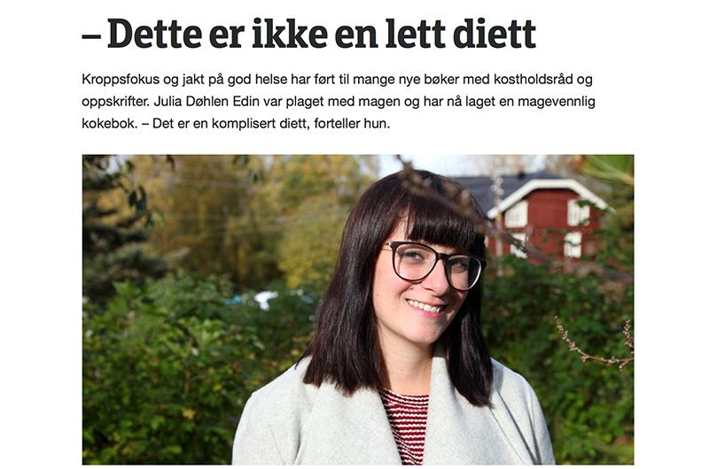 Bildet lånt fra NRK.Foto: Hilde Bjørnskau / NRK - Trykk på bildet for å komme til artikkel.
