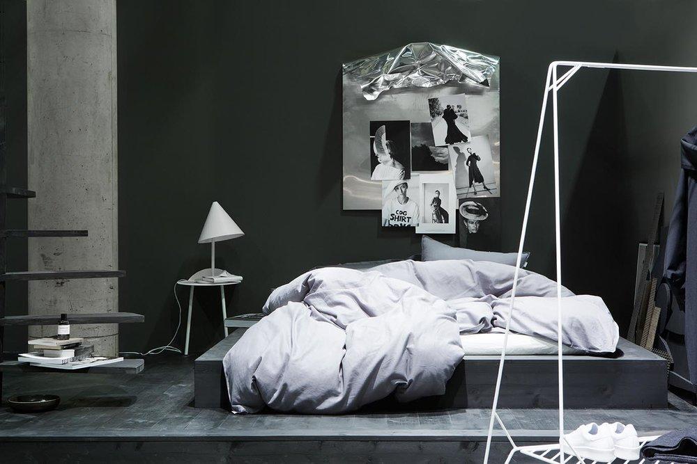 Foto: Inger Marie Grini / Styling: KirstenVisdal og Per Olav Sølvberg