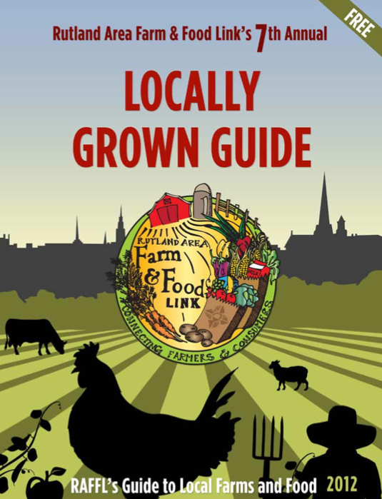 http://issuu.com/raffl/docs/12_locally_grown_guide_single_page/1
