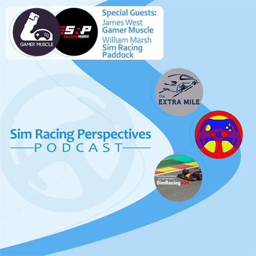 Best Episodes of SimNews TV - Sim racing Podcasts