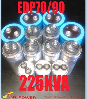 Chloride Edp70 90 Ups Capacitors Nt Power