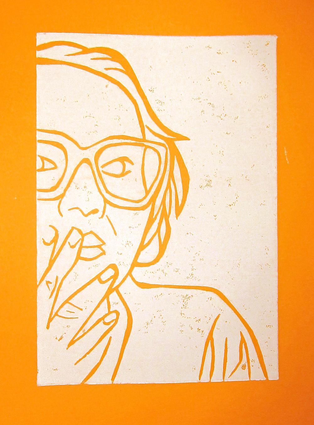maatjie orange (lino 2014).jpg
