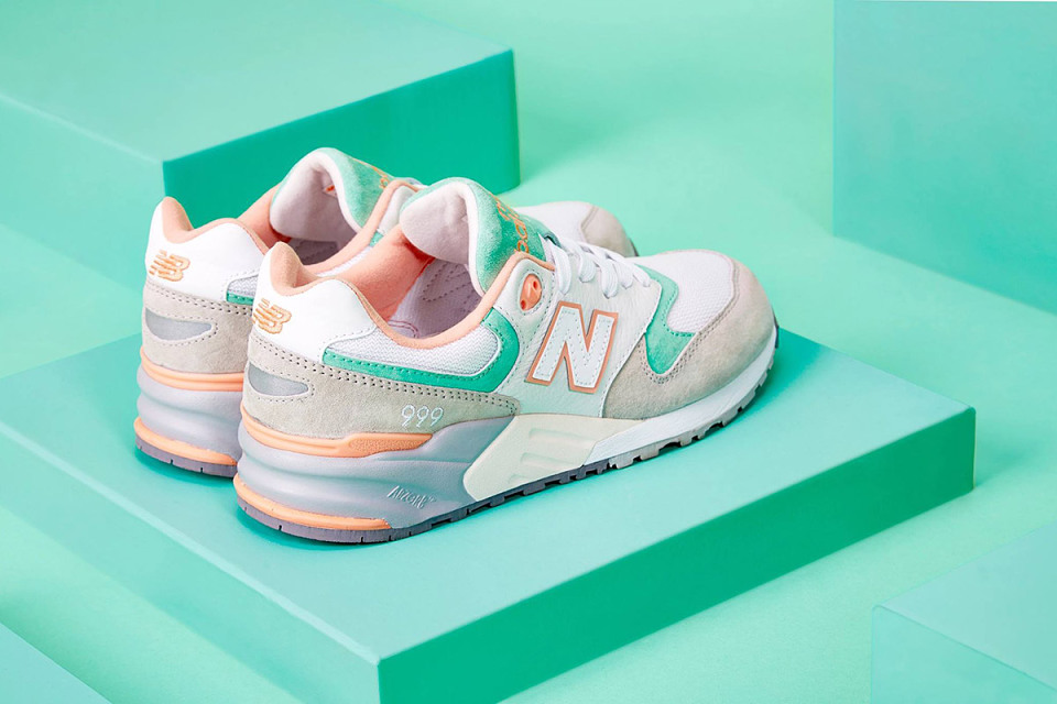 new balance 1600 women beige