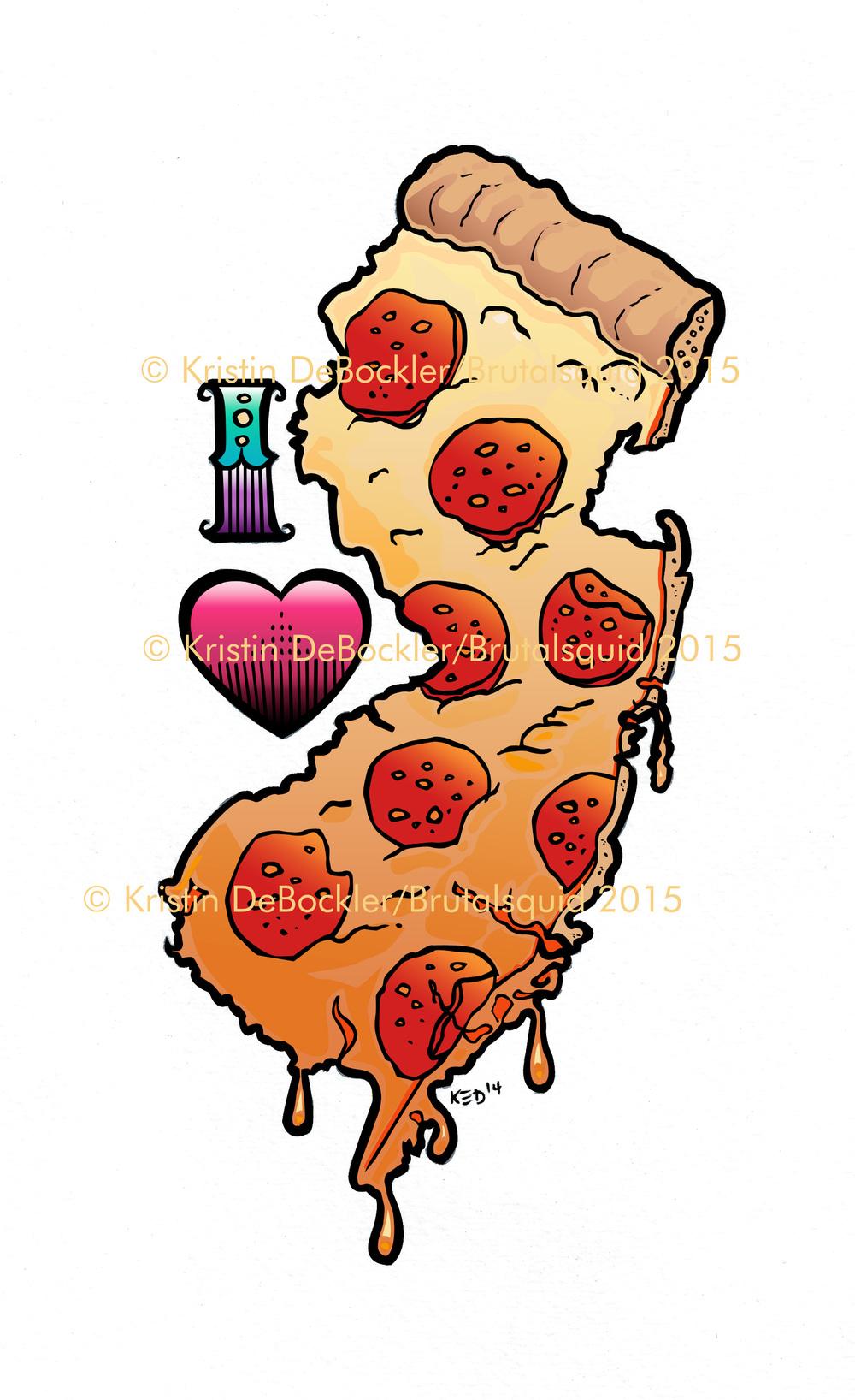 pizzavect