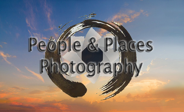 People and Places Photography