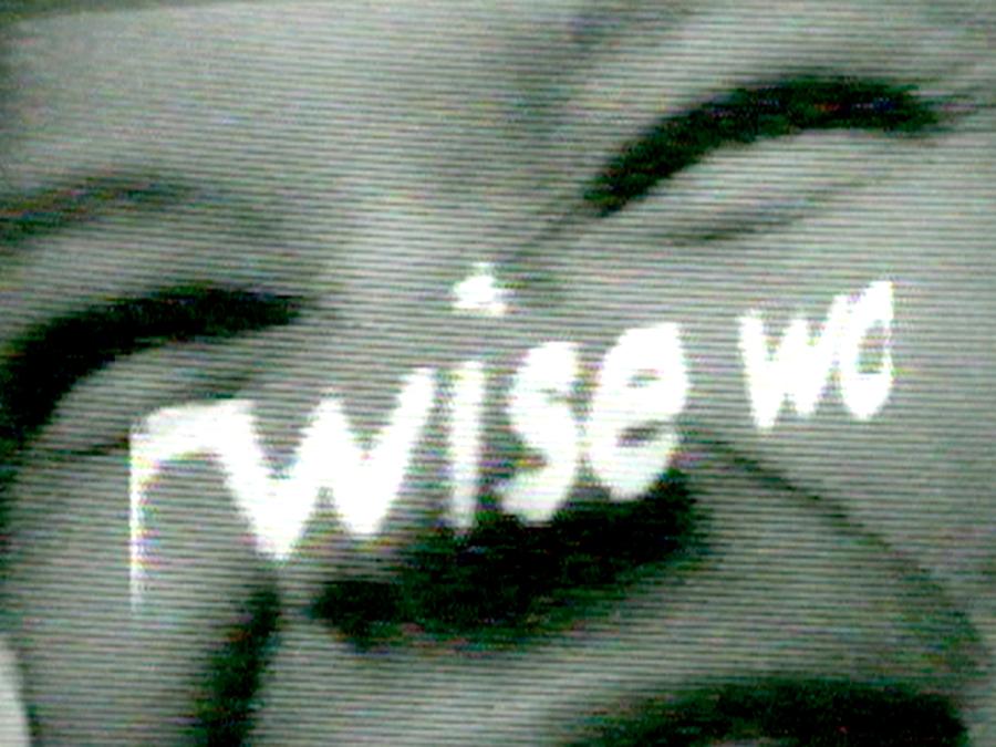 Peggy Ahwesh,  The Vision Machine , 1997, film still.