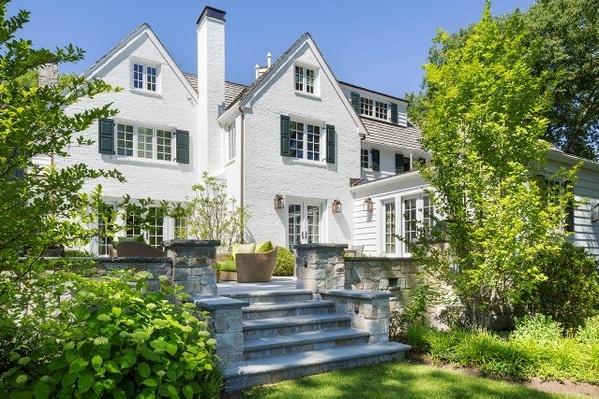 Wellesley Cliff Estates  - Full gut renovation