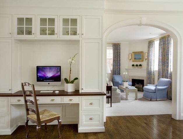 Beacon Hill Brownstone  - Full gut renovation
