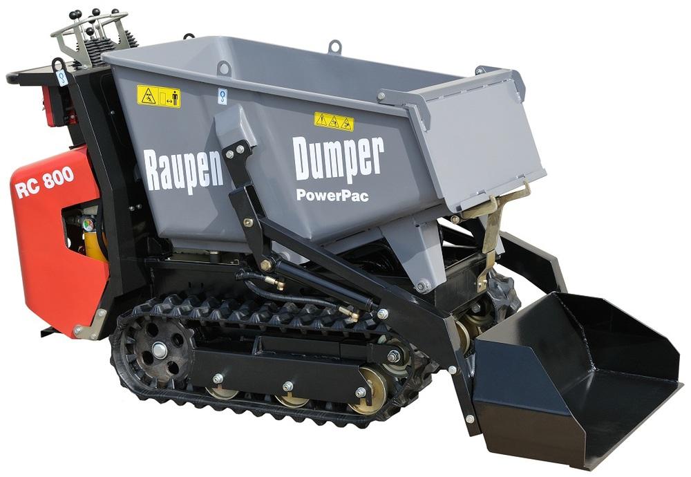 RC800TrackDumper