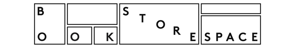 BOOKSTORE SPACE GALLERY LOGO