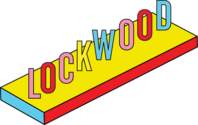 LOCKWOOD - LOGO V2