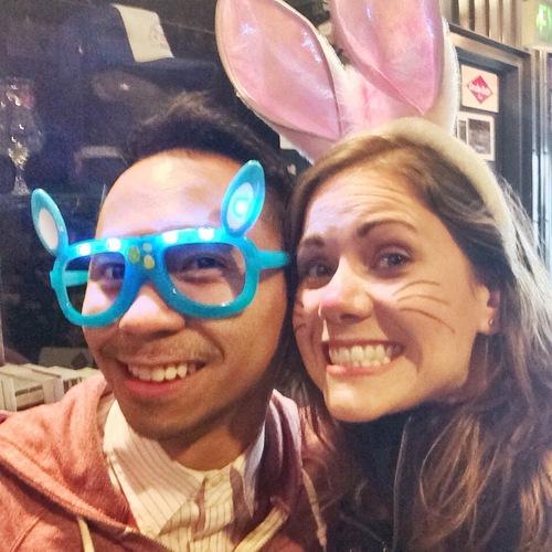 Bunny JDH