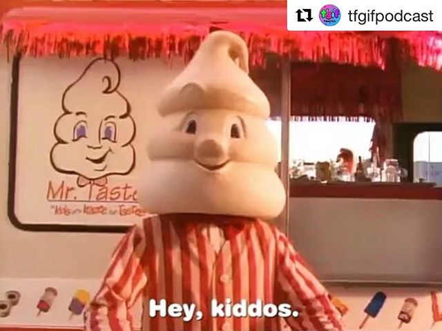 Want to listen to Drew and I talk 90s TV? You're in luck, because as of today you can!  #Repost @tfgifpodcast with @get_repost ・・・ Thank fucking God it's Friday! And you know what that means? Our first episode, in which we discuss the wonder that is #peteandpete, is officially live! Look for us on your favorite podcast app (if it's not there, give it a few hours), or check the link in the bio! . . #podcast #podcasting #90s #nickelodeon #tgif #nostalgia #fbf