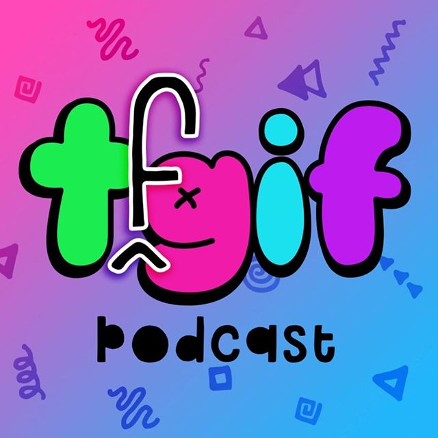 This whole podcast thing has been awesome so far! Today's @tfgifpodcast episode of all about Home Improvement has our very first guest, Eric, too! We got a little carried away and went longer than usual, but it was fun to deconstruct the show and the weird things associated with it. Who else is going to step up and do an episode with us?! (And, if you want to listen, you can find us pretty much anywhere. There's a link in my bio, too!)