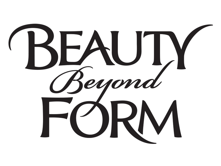 Beauty Beyond Form