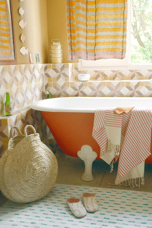 From Design*Sponge - Best of Bathrooms