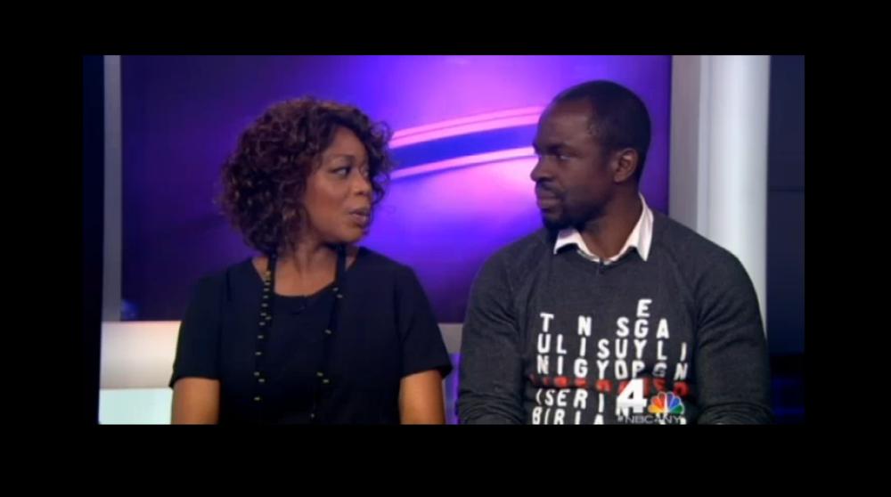NBC: Positively Black 'Knucklehead'