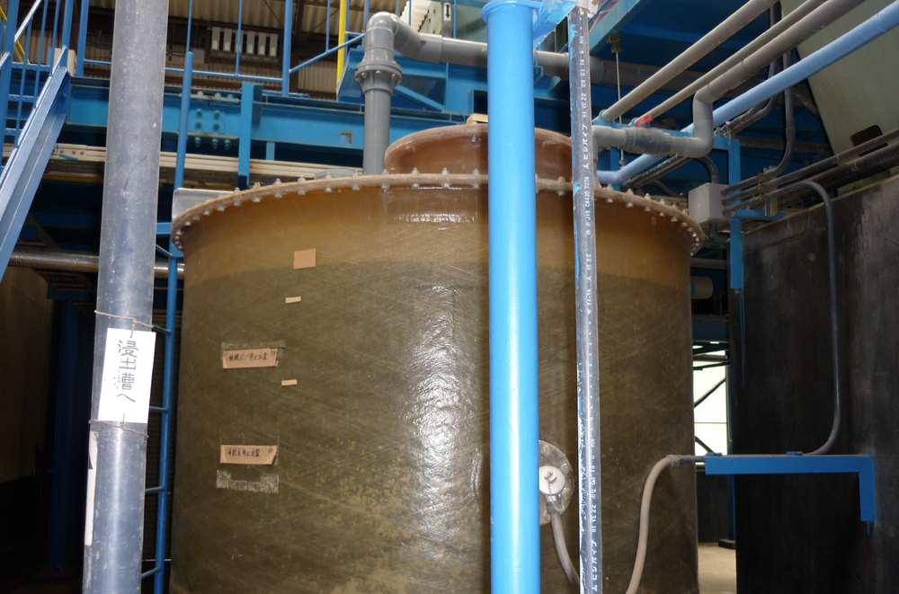 themaroxdilutiontank
