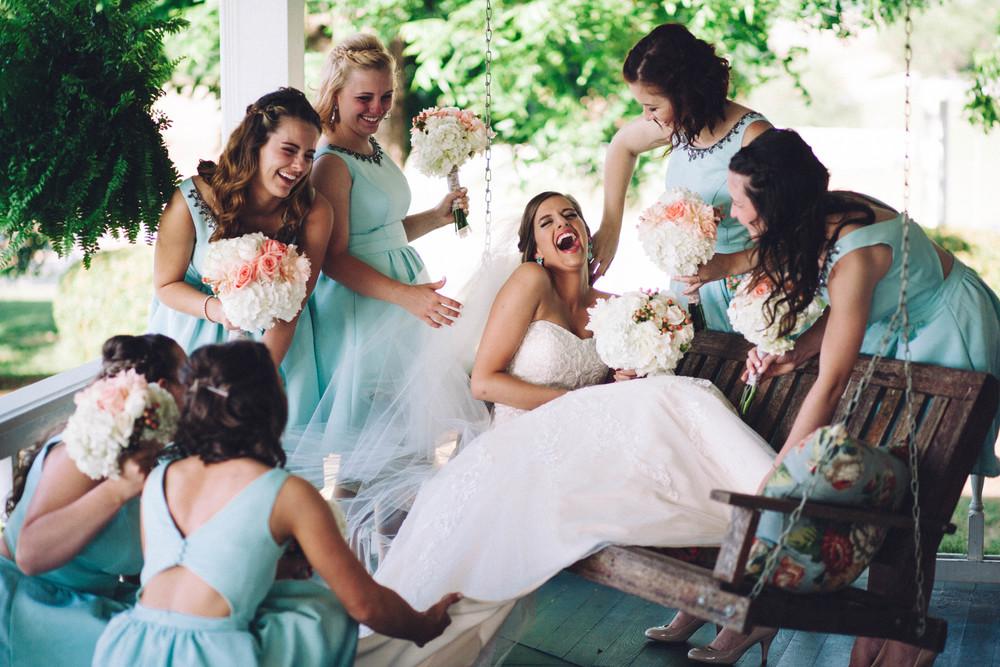 Jessica & Aaron Hosler wedding // Hawkinsville, Georgia 2015