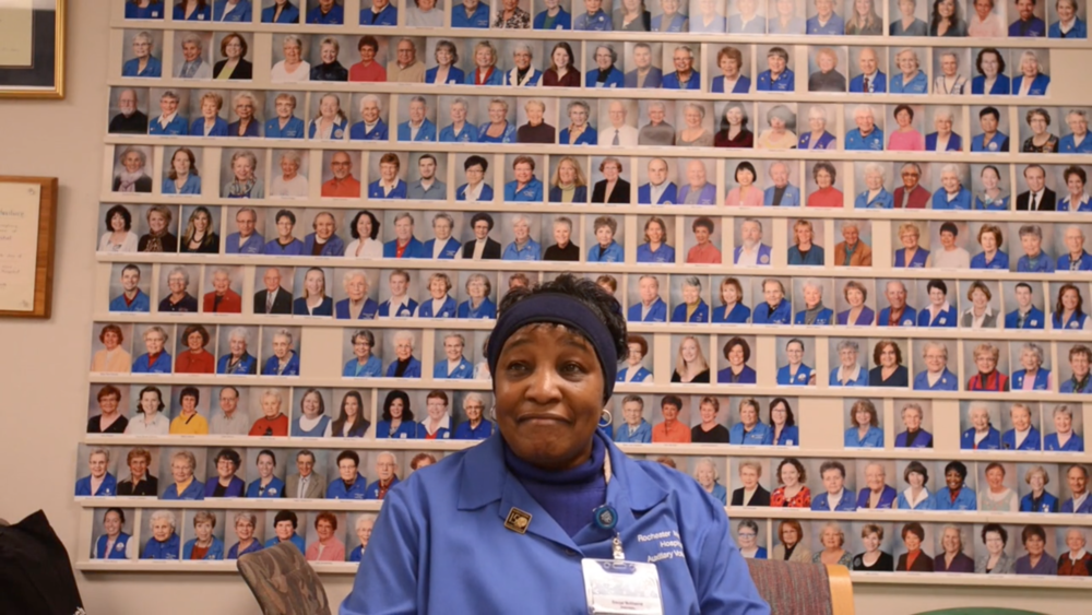Mayo Clinic Channel One Food Bank Rochester MN video film