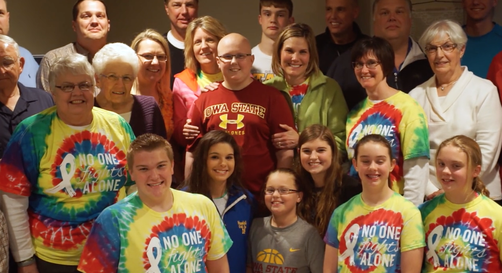 Bryce's Story- Ronald McDonald House of Rochester, Minnesota