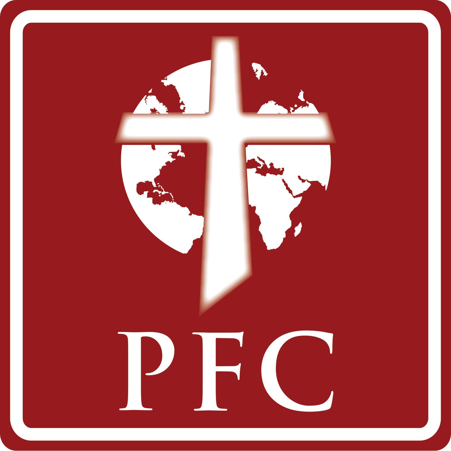Prisoners For Christ