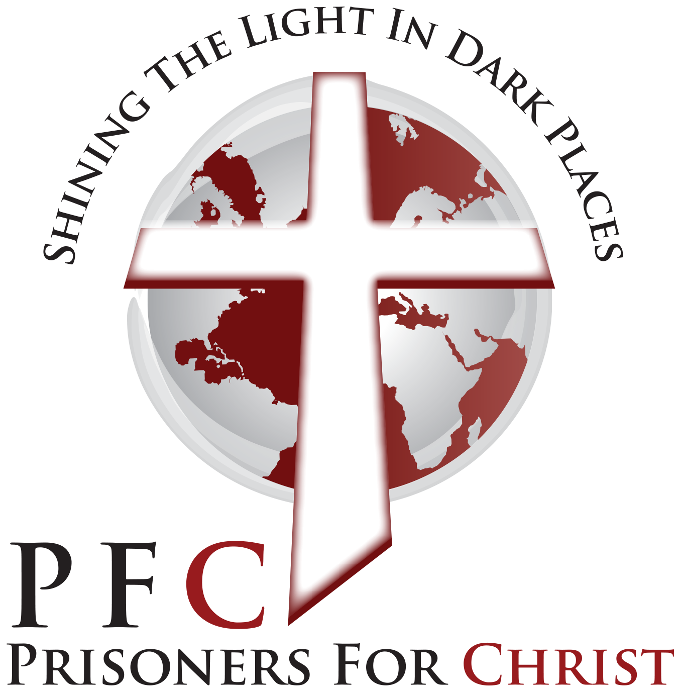 Prisoners For Christ