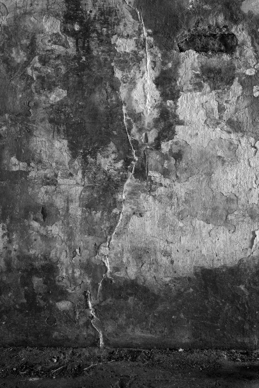 Interior Casemate Wall