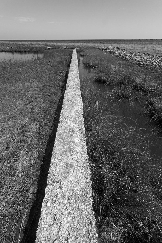 Outer Terreplein Wall