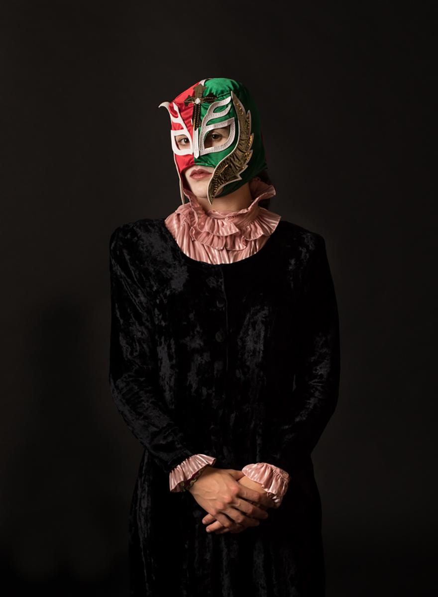 Maria Pina, 2015