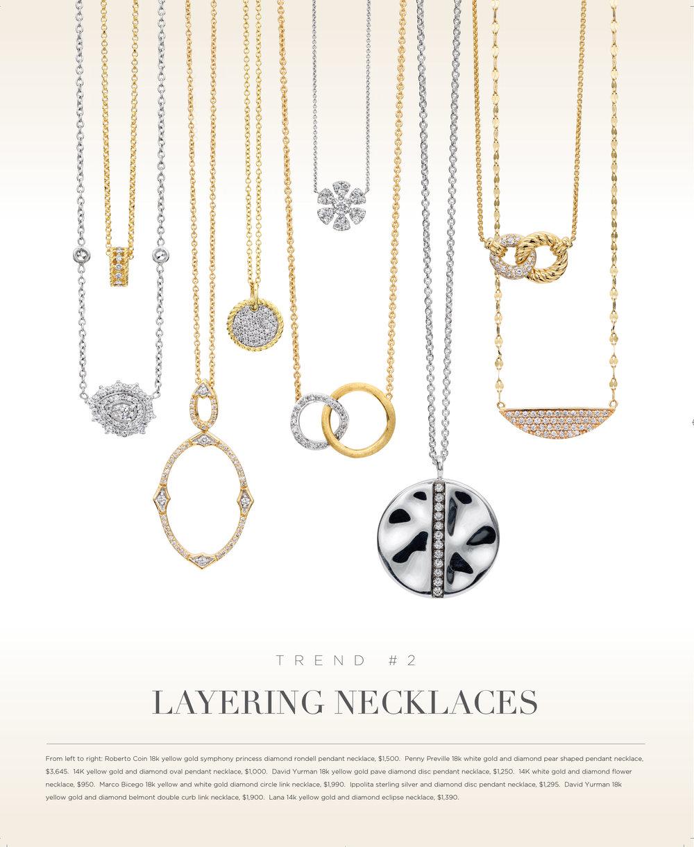 Luxury Jewelry Advertisements