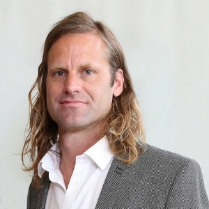 Ragnar Lifthrasir   - Founder of IBREA, CEO of velox.RE
