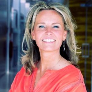 Sabine Schoorl   -Commercial Director of Van Wijnen