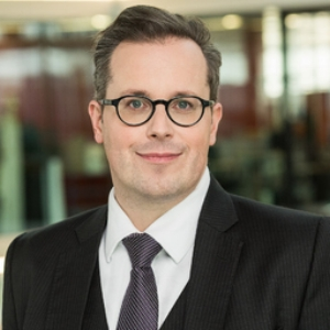 Guenther Dobrauz-Saldapenna   -Partner & Leader at PwC Legal Switzerland